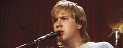 SMRT SI ŘÍKÁ ROCK'N'ROLL: Jeff Healey (128.)
