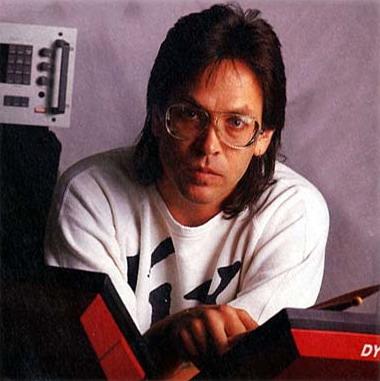 SMRT SI ŘÍKÁ ROCK'N'ROLL: Jeff Porcaro (132.)