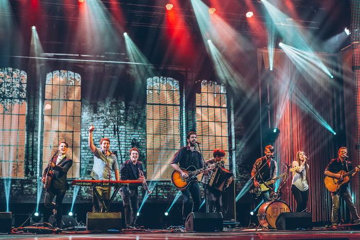 Jelen interview: Užíváme si koncerty i společné bagety na benzínkách