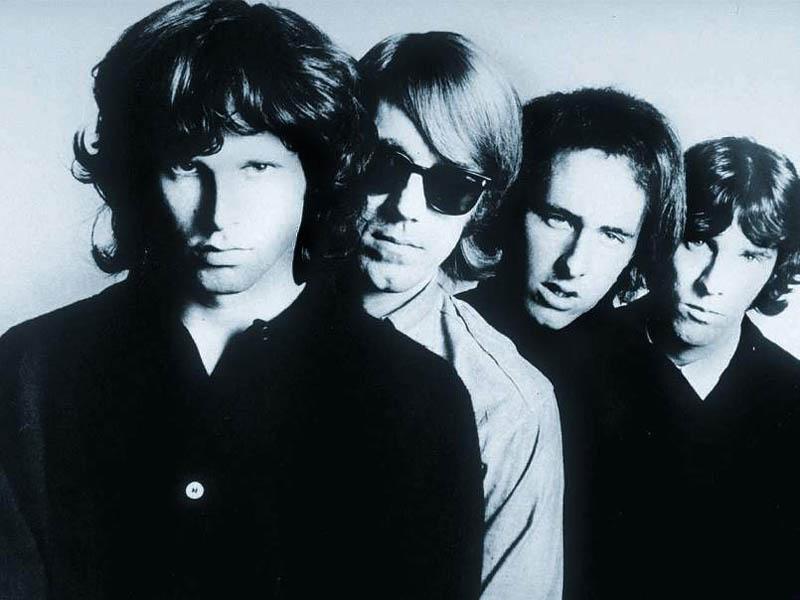 Lesk a bída rock'n'rollu (II)