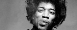 Jimi Hendrix na plátnech kin. Zahraje ho André 3000 z OutKast