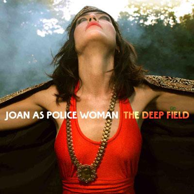 RECENZE: Joan As A Police Woman je indie rock pro dospěláky