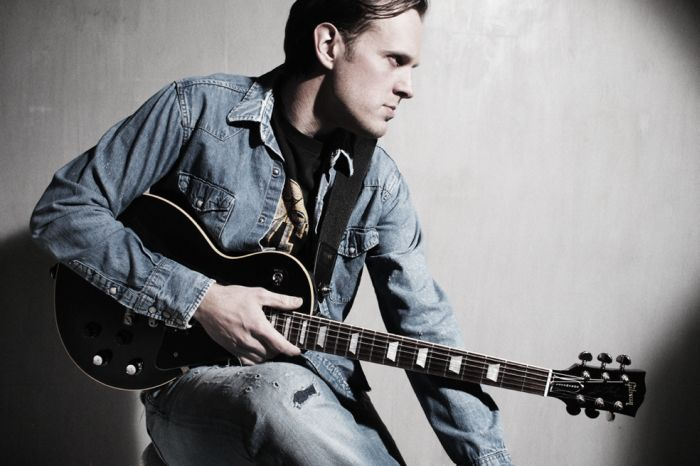 Joe Bonamassa interview: Nejlepší odpočinek? Nákup nových kytar!