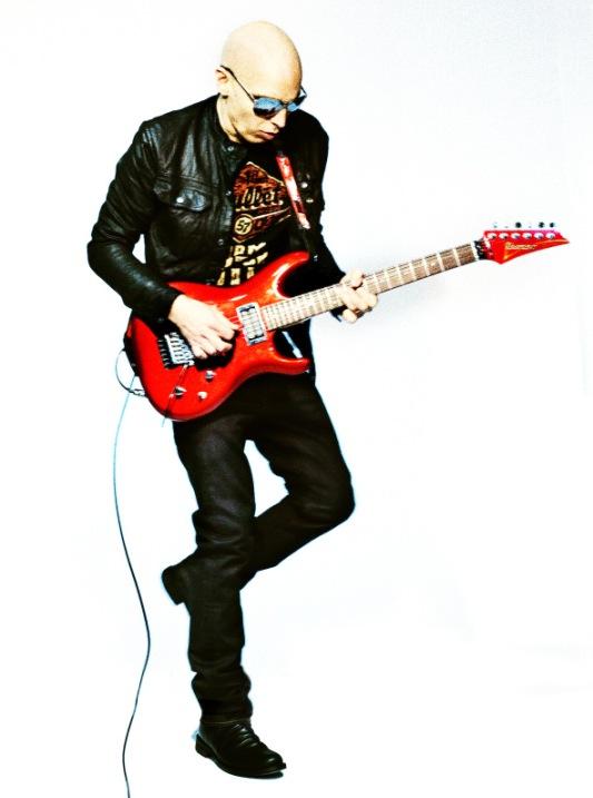G3: Bratrstvo rockových kytar vystoupí v Praze