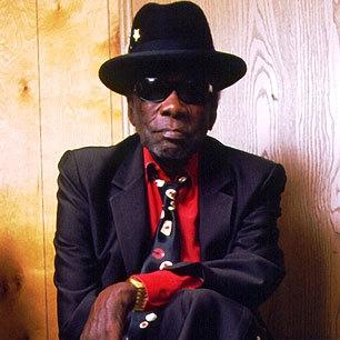 SMRT SI ŘÍKÁ ROCK'N'ROLL: John Lee Hooker (92.)