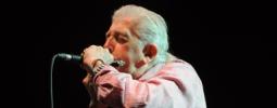 John Mayall v Praze opožděně oslaví své osmdesátiny
