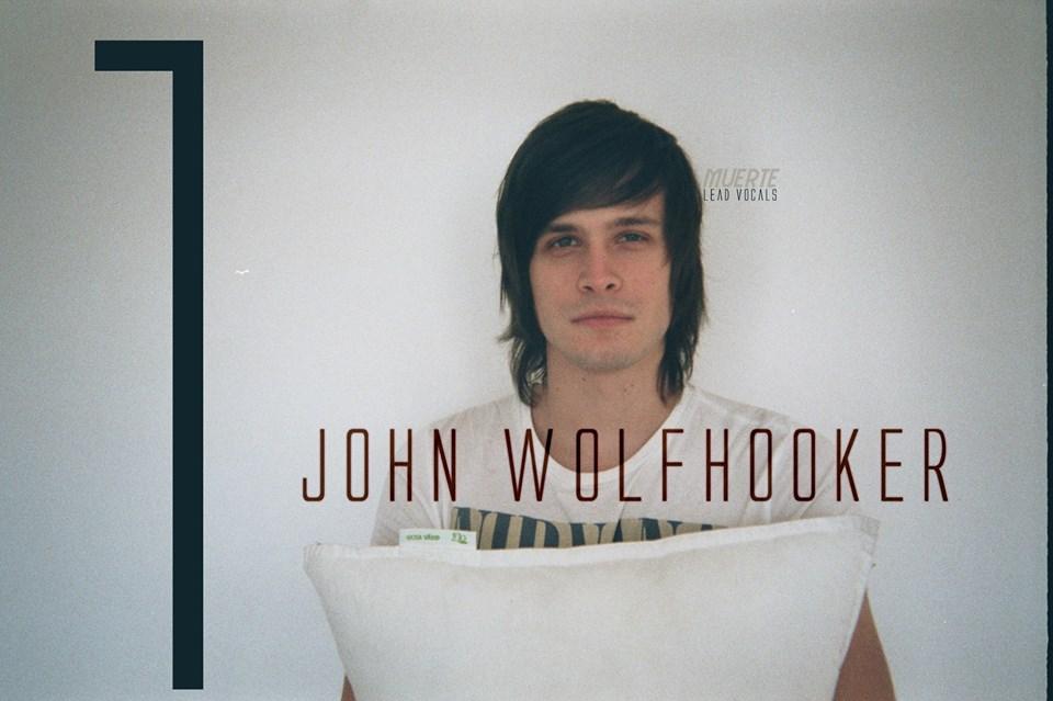 VIDEO: Talentovaná čtveřice John Wolfhooker servíruje debutový klip