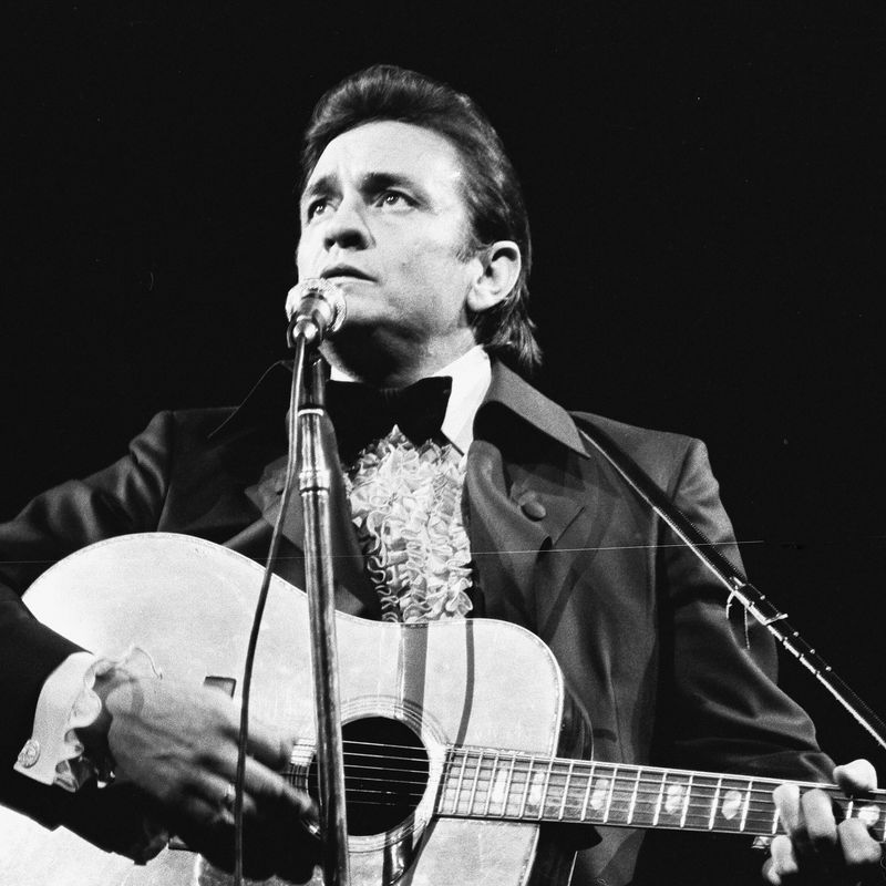 johnnycash SQ