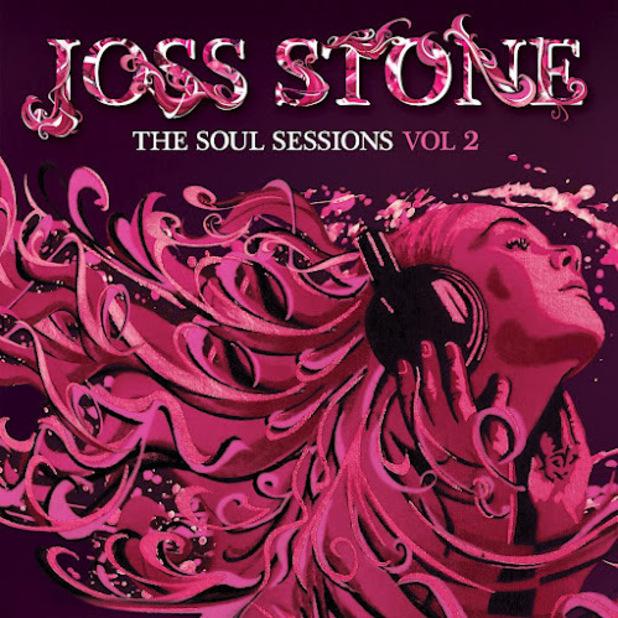 RECENZE: Joss Stone zachraňuje kariéru soulovými coververzemi