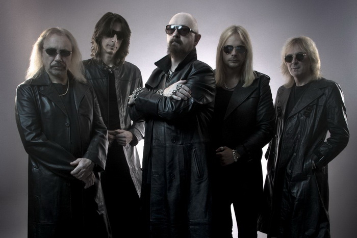Judas Priest 2014