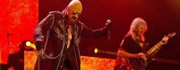 LIVE: Judas Priest v Praze př