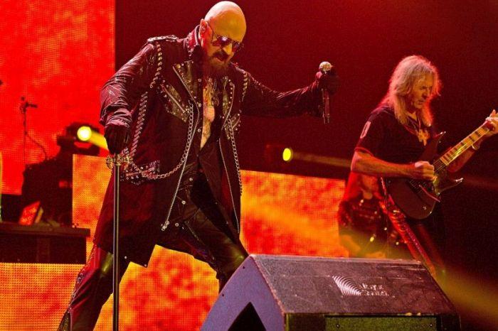 LIVE: Judas Priest v Praze připomněli zlatou éru heavy metalu