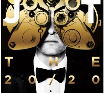 RECENZE: I temnější Justin Timberlake je stále hodný kluk