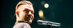 LIVE: Klanící se Justin Timberlake postrádá už jen žezlo s korunou