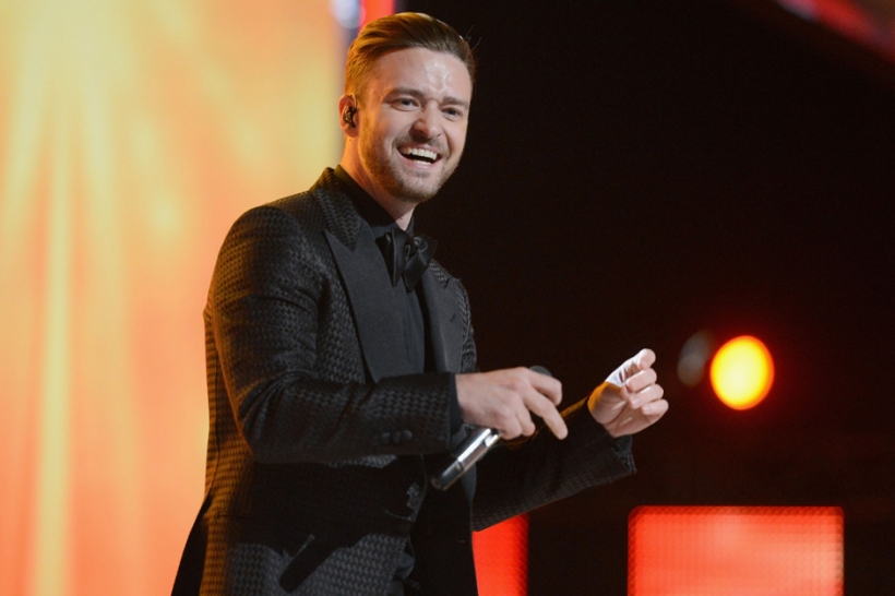 MTV Video Music Awards: Prezident popu Justin Timberlake oživil 'N Sync