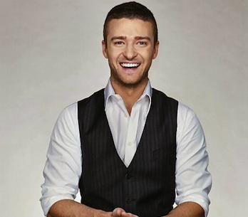 Další superstar v Česku: přijede Justin Timberlake