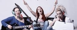 VIDEO: K2 slaví 10 let, chtějí pusu jako Angelina a oči jako Megan Fox