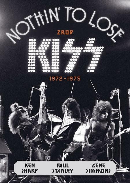 RECENZE: Počátky Kiss nikoli z reprobeden, nýbrž na papíře