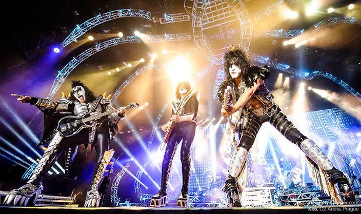 TOP 7 zásadních skladeb Kiss
