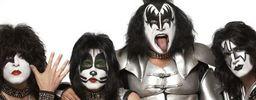 KISS jsou ve studiu a točí své dvacáté album