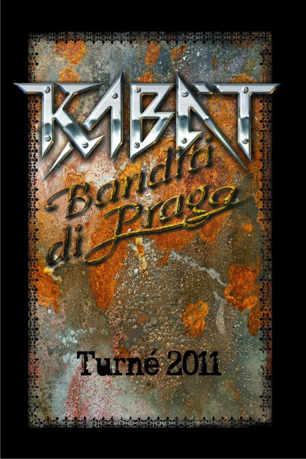 RECENZE: Banditi di Praga a dobře padnoucí i znějící Kabát