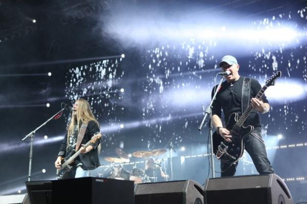 Kabát interview: Koncert na Vypichu bude řízený počítačem
