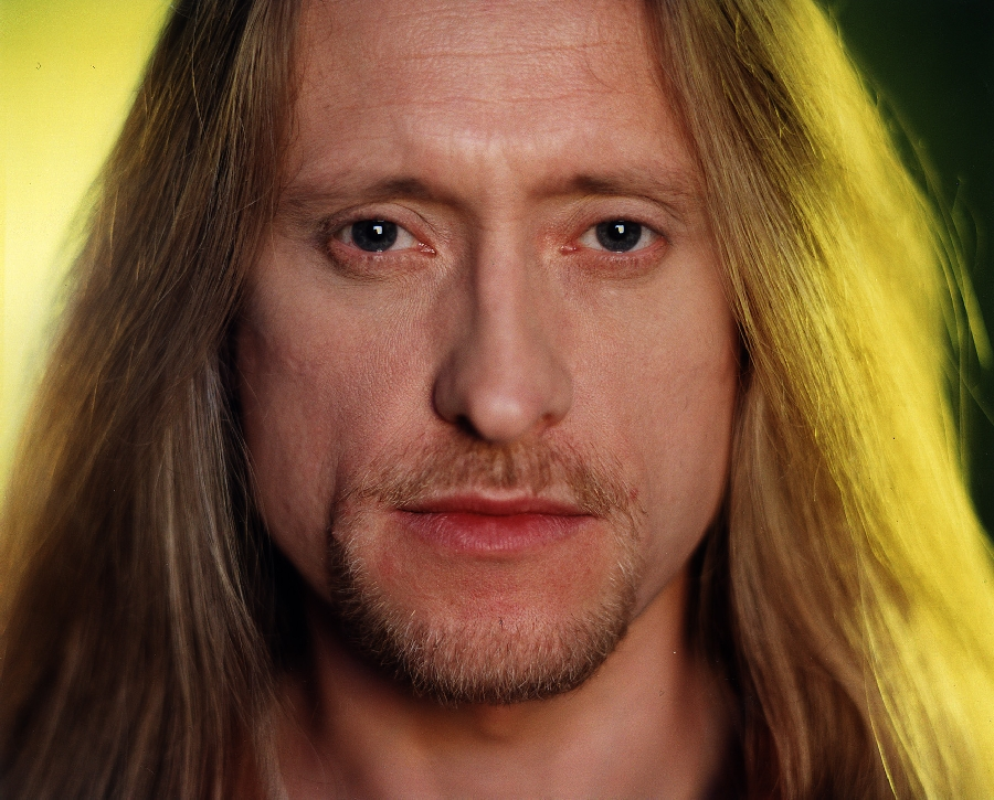 Kamil Střihavka interview: Kvůli koncertu Led Zeppelin bych prodal i auto