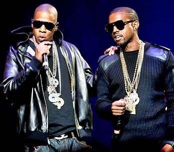 RECENZE: Kanye West a Jay-Z natočili hiphopové album roku