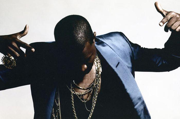 Kanye West = největší žijící rocková hvězda. Myslí si to sám rapper