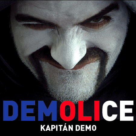 RECENZE: Kapitán Demo demoluje trapné české vtipálky