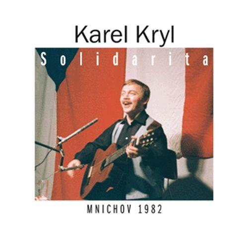 RECENZE: Karel Kryl na pomoc Polsku
