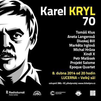ROCKBLOG: Může Karel Kryl odpočívat v pokoji?