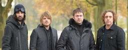 AUDIO: Kasabian na chystaném albu slibují upřímnost