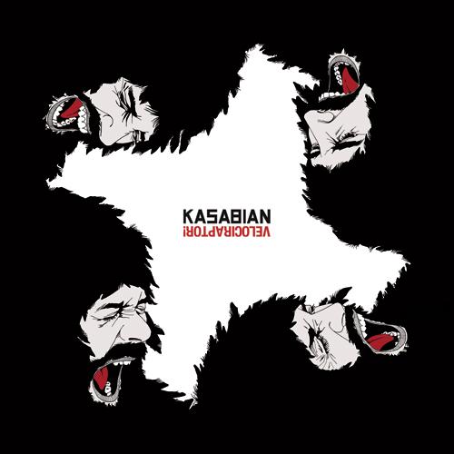 RECENZE: Kasabian tvůrčím způsobem vysáli šedesátky i osmdesátky
