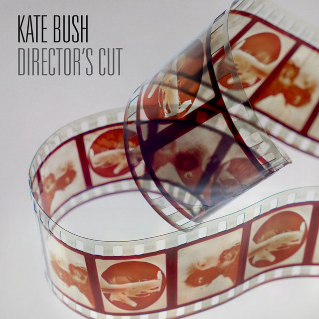 RECENZE: Kate Bush se na The Director´s Cut raduje z maličkostí