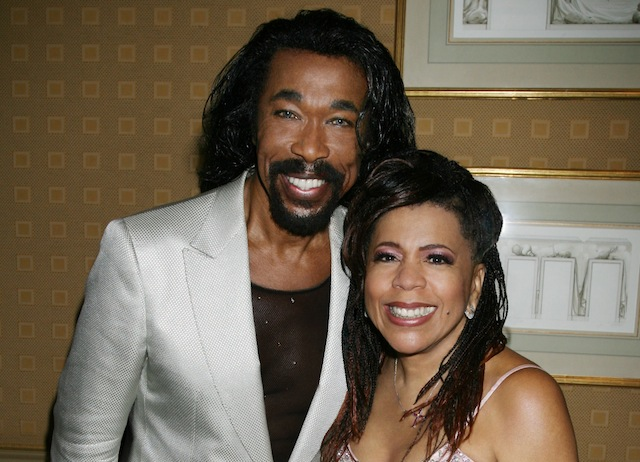Zemřel Nickolas Ashford, autor hitu Ain't No Mountain High Enough