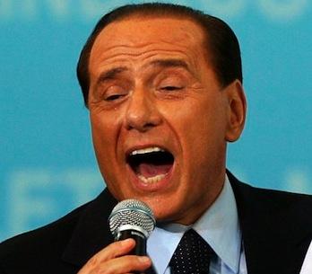 Expremiér Berlusconi obohatil hudební svět albem lovesongů