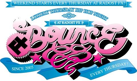 FX Bounce! slaví šesté narozeniny, již zítra v klubu Radost FX