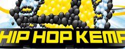 10. ročník Hip Hop Kempu startuje už dnes, nabídne silný program