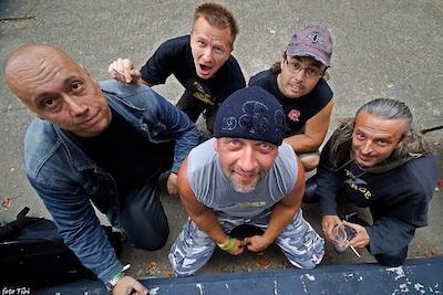 V říjnu začíná už třetí společné Pogo Tour kapel E!E a SPS