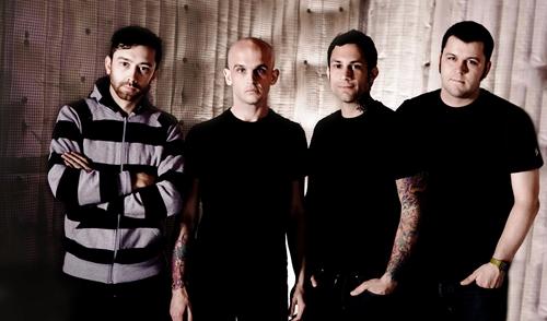 Rise Against míří do Prahy, v březnu představí nové album