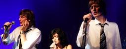Top Dream Company pokřtí videoklip desátého října v Lucerna Music Baru