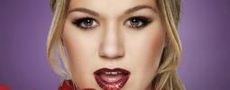 Kelly Clarkson chytila (druhý) dech