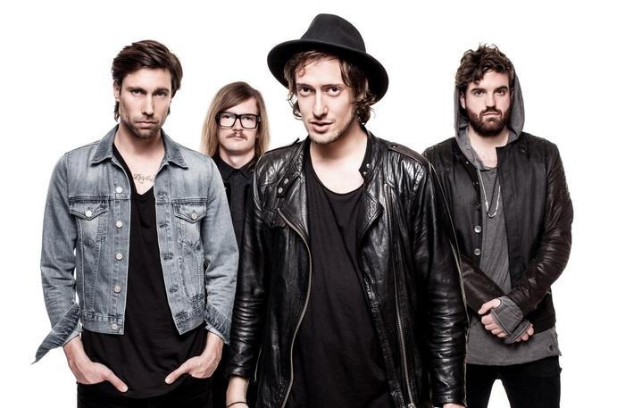 Kensington interview: Coldplay dostali naše video mezi 9 milionů lidí