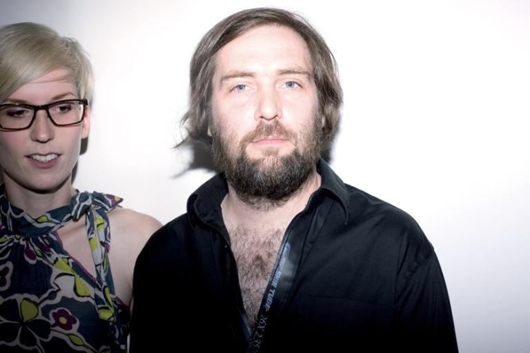 Duo Kieslowski pokřtí novou desku Na Nože v kině Aero