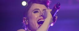 AUDIO: Kiesza vytáhla Duran Duran na taneční parket