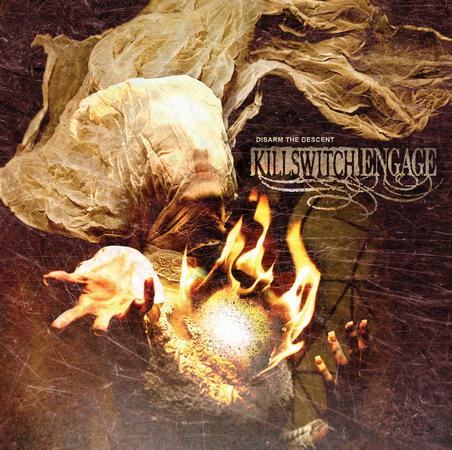 RECENZE: Killswitch Engage stále pevně drží metalcoreové otěže