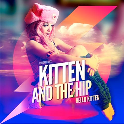 RECENZE: Kitten and the Hip debutují s letní hravostí