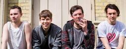 Na festival Grape zamíří Klaxons, The Feud a Flux Pavilion