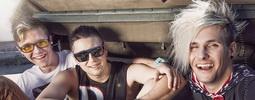 Koblížci vyrážejí na první slovenské turné